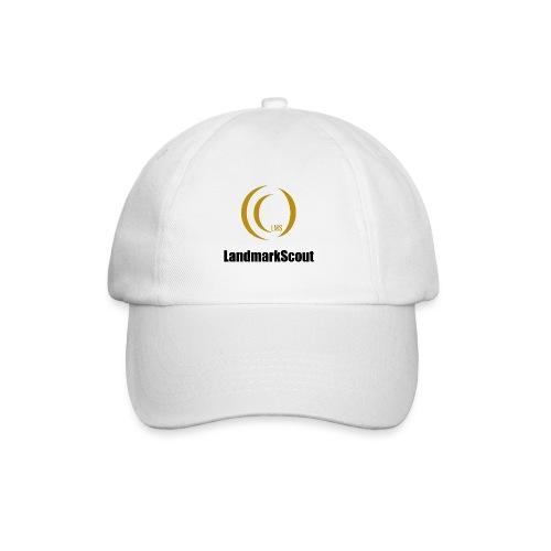 Tshirt Yellow Front logo 2013 png - Baseball Cap