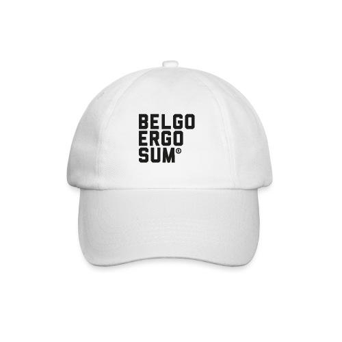 Belgo Ergo Sum - Baseball Cap