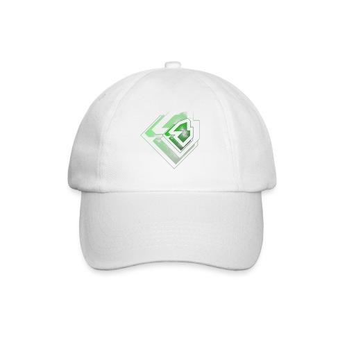 BRANDSHIRT LOGO GANGGREEN - Baseballcap