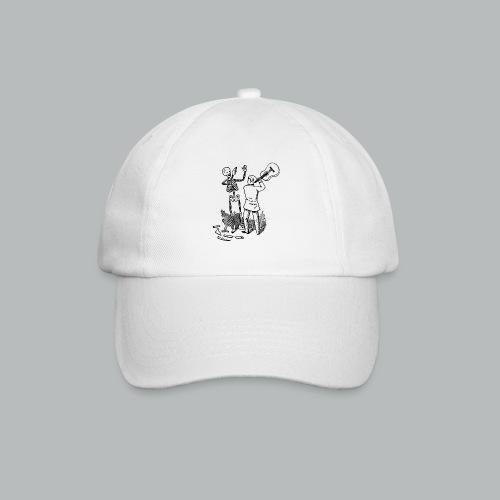 DFBM unbranded black - Baseball Cap