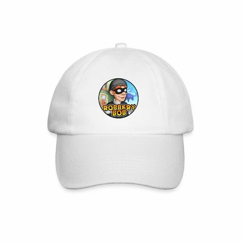 Robbery Bob Button - Baseball Cap