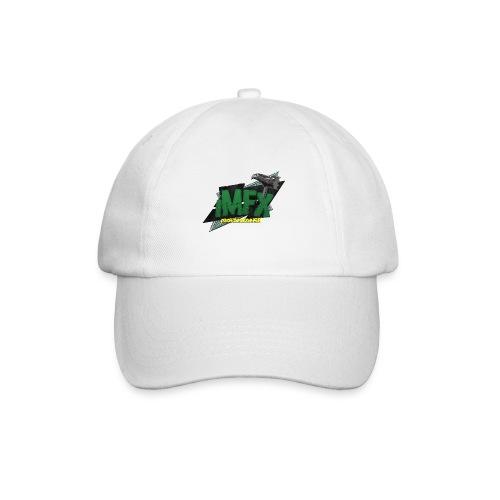 [iMfx] paolocadoni98 - Cappello con visiera