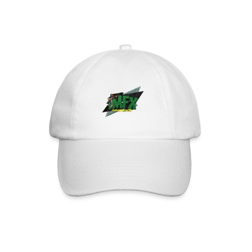 [iMfx] carloggianu98 - Cappello con visiera