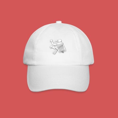 Nörthstat Group ™ White Alaeagle - Baseball Cap