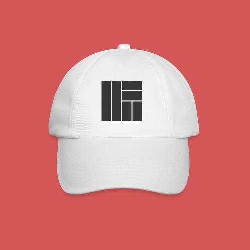 NÖRCup Black Iconic Edition - Baseball Cap