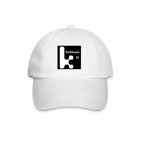 Kutmusic black - Cappello con visiera