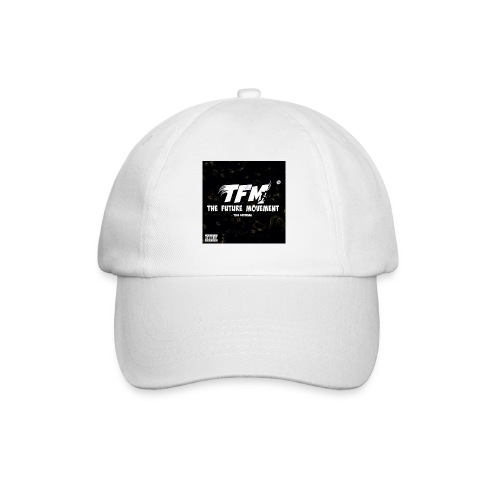 The Future Movement (black) - Baseballcap