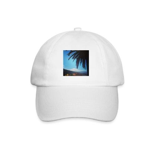 Islas Tenerife - Cappello con visiera