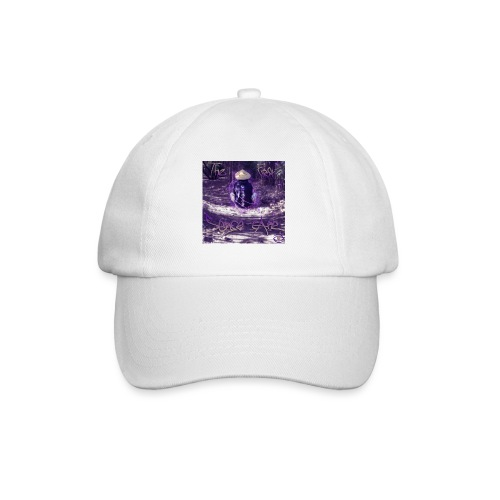 the first sense tape jpg - Baseball Cap