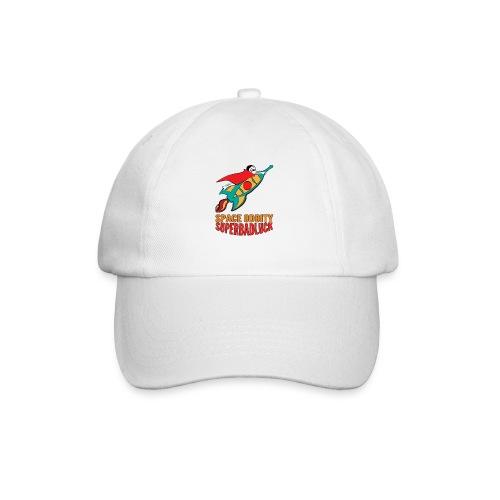 SUPERBADLUCK - SPACEODDITY - Cappello con visiera