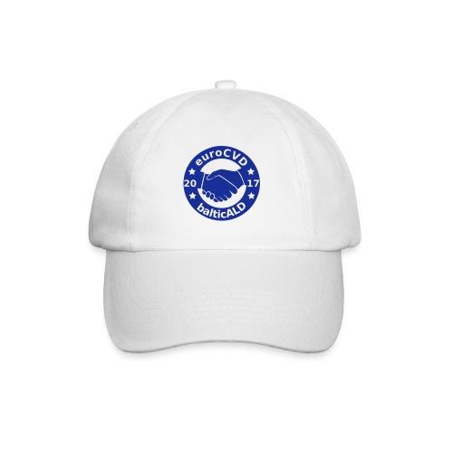 Joint EuroCVD - BalticALD conference mens t-shirt - Baseball Cap