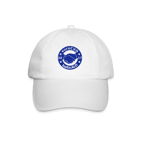 Joint EuroCVD-BalticALD conference womens t-shirt - Baseball Cap