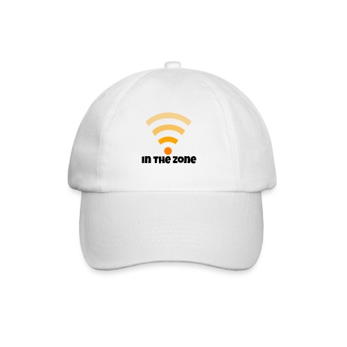 In the zone women - Baseballcap