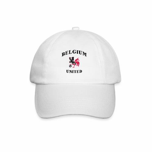 Belgium Unit - Baseball Cap
