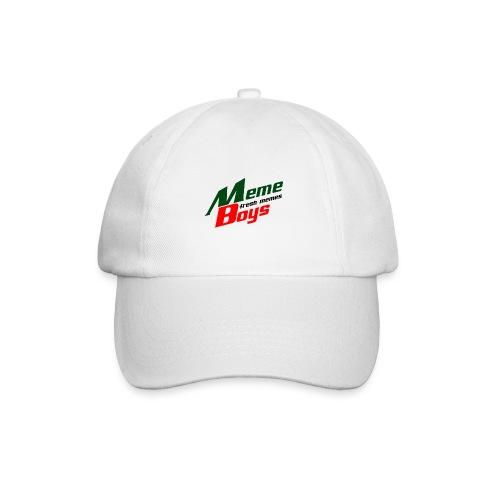 Memeboys Logo Shirt - Baseball Cap