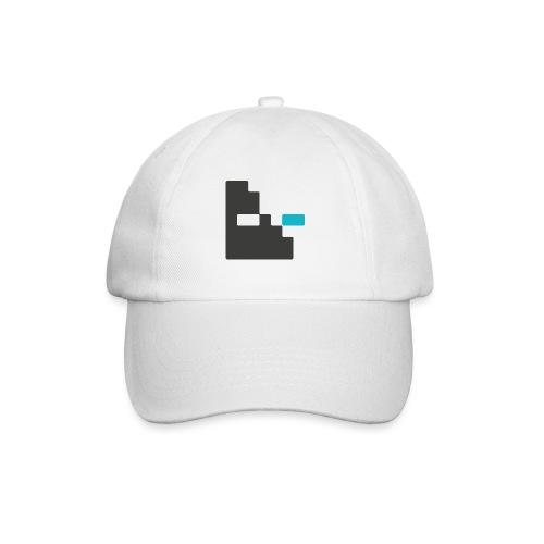 Mortu Logo - Baseballcap