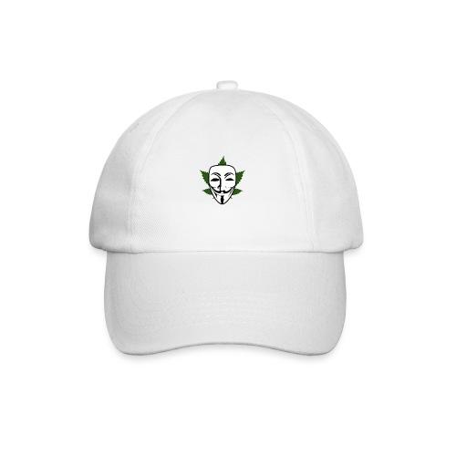 Anonymous - Baseballcap