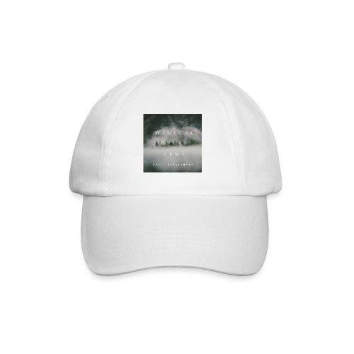 MAGICAL GYPSY ARMY SPELL - Baseball Cap