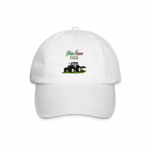 Italian Farm official T-SHIRT - Cappello con visiera