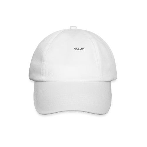Goldgasse 9 - Front - Baseball Cap