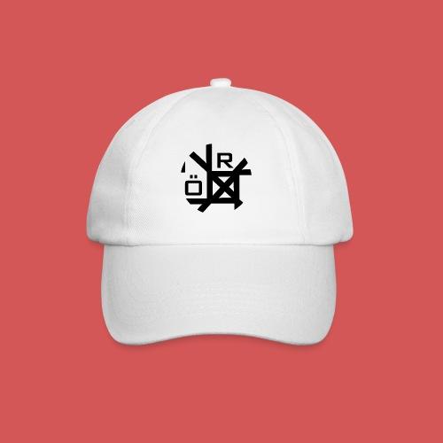 Nörthstat Group™ TecH | iCon - WHT.Knapsack - Baseball Cap