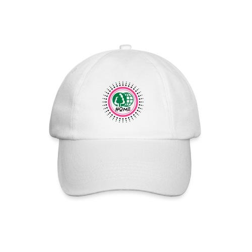 Planète home sweet home - Baseball Cap