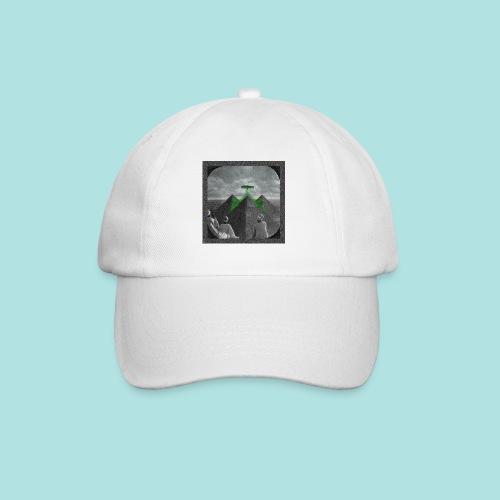 Invaders_sized4t-shirt - Baseball Cap