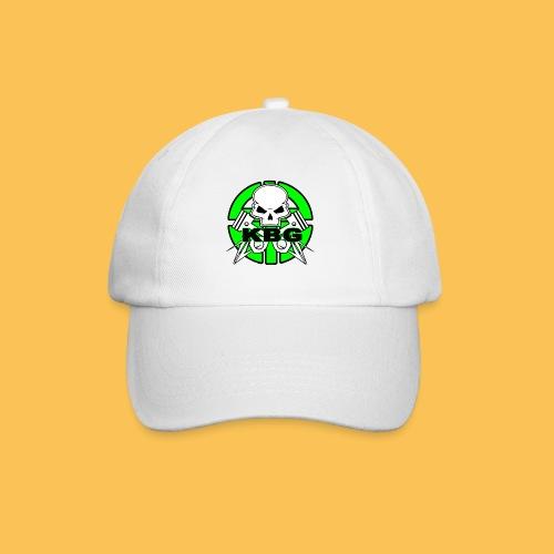 Cappellino per il biker KBG - Cappello con visiera