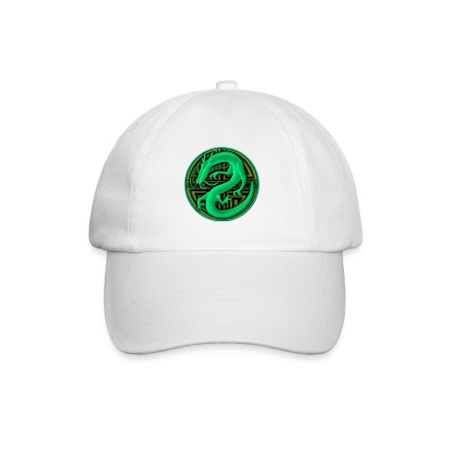 logo mic03 the gamer - Cappello con visiera