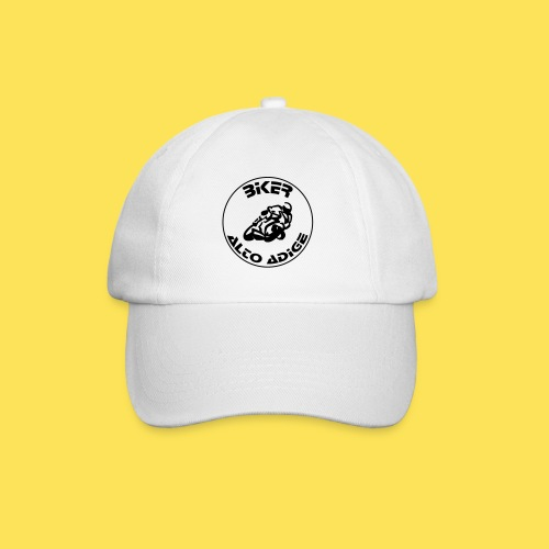 BikerAltoAdige Circle - Cappello con visiera