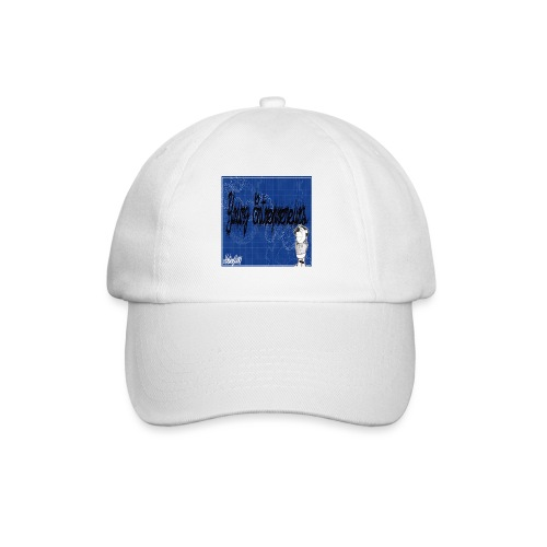 young_go_getter - Baseball Cap