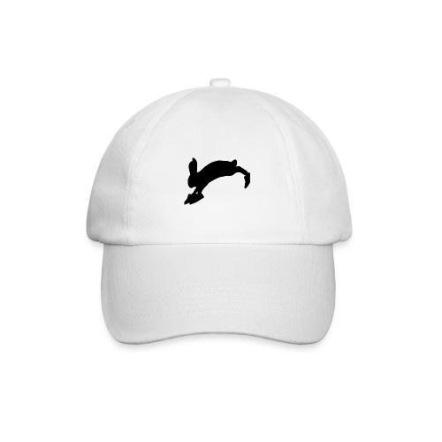 Bunny_Logo_Black - Baseballkasket