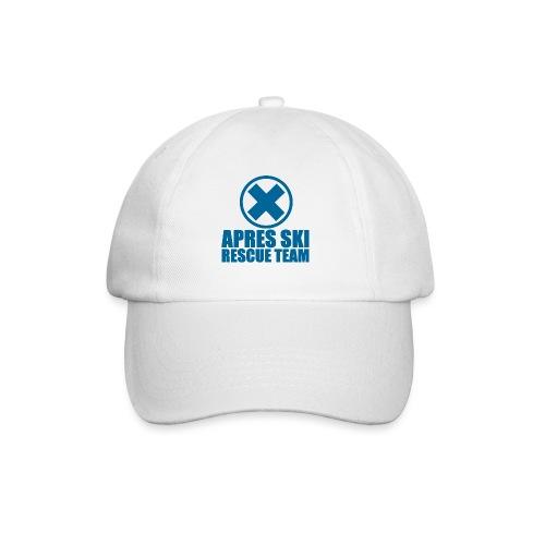 apres-ski rescue team - Baseballcap