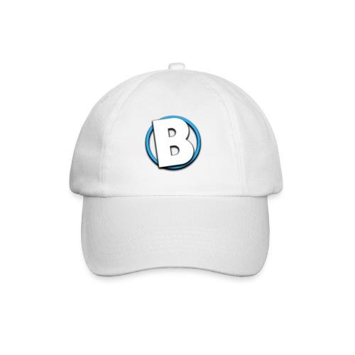 Bumble Logo - Baseball Cap