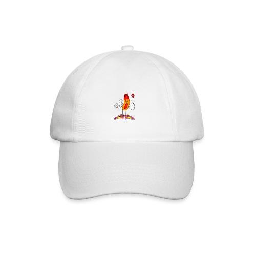 Drip N Drop - Cappello con visiera