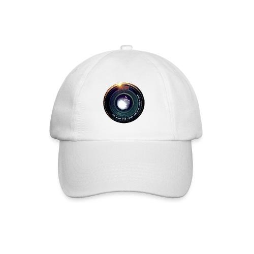 Vintage Pancake Lens - Cappello con visiera