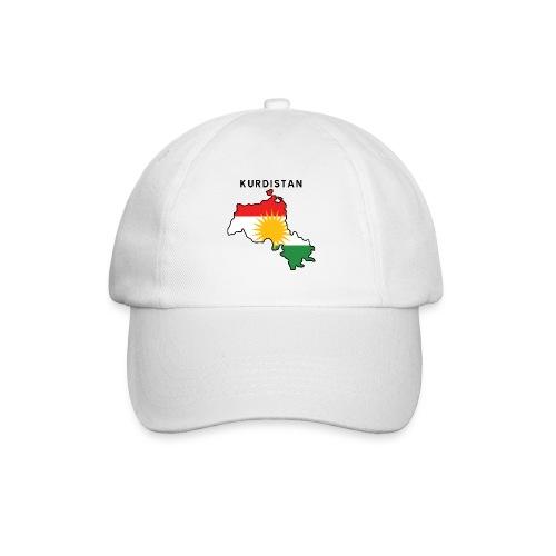 Kurdistan - Basebollkeps