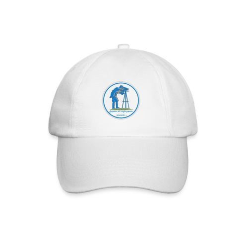 Logo Capture the Moment - Baseball Cap