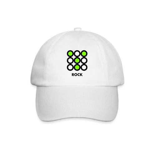 Rock - Cappello con visiera