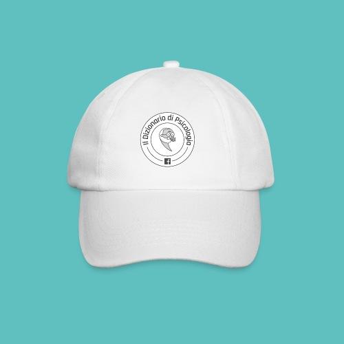 Il Dizionario Di Psicologia - Cappello con visiera