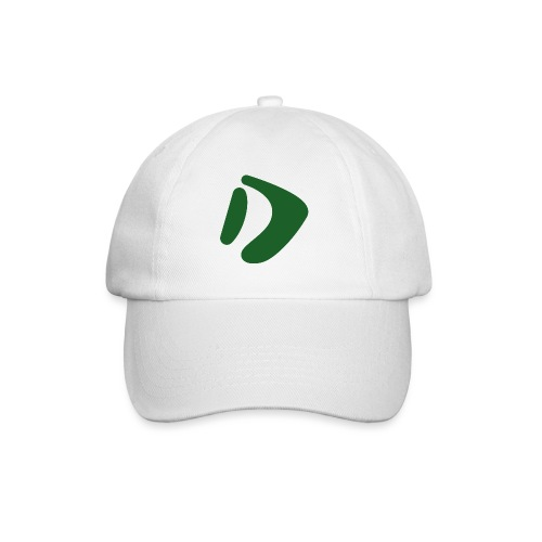 Logo D Green DomesSport - Baseballkappe