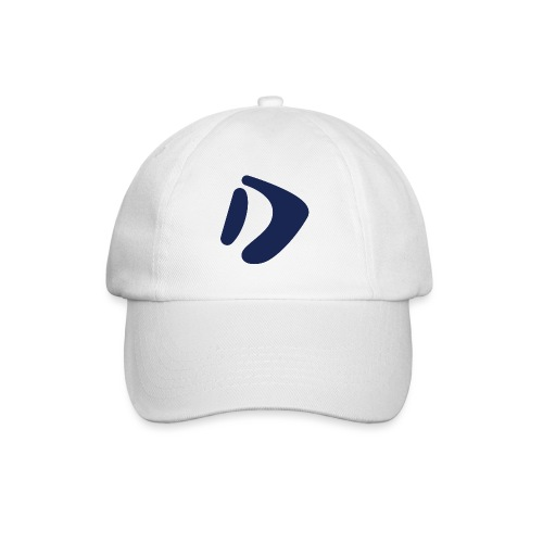 Logo D Blue DomesSport - Baseballkappe