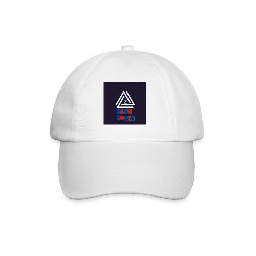 BlueZovinshirt - Baseball Cap