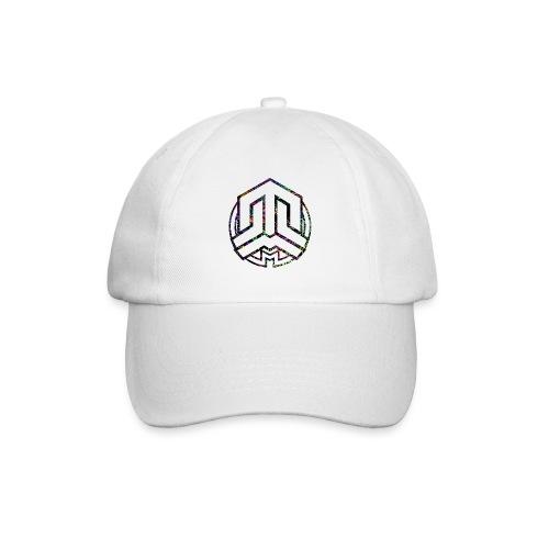 Cookie logo colors - Baseball Cap