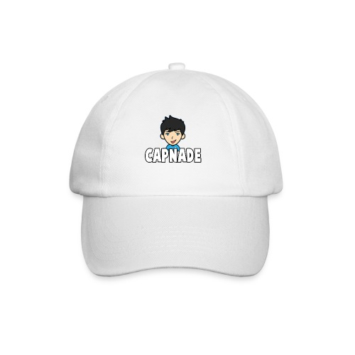 Basic Capnade's Products - Baseball Cap