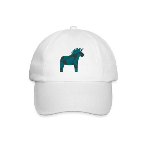 Swedish Unicorn - Baseballkappe