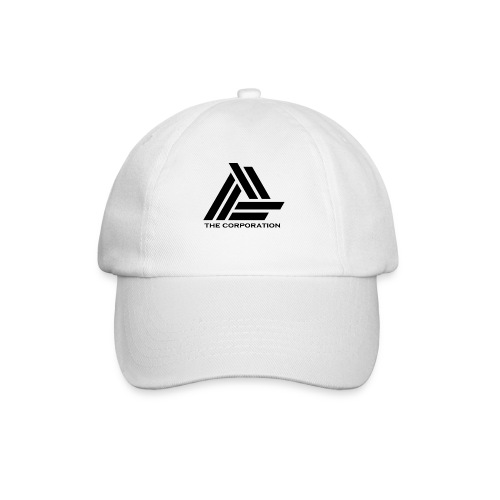 zwart metnaam keertwee png - Baseball Cap