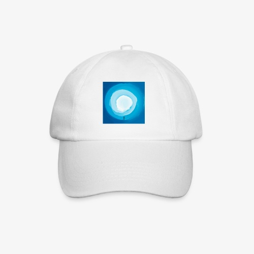 Round Things - Baseball Cap