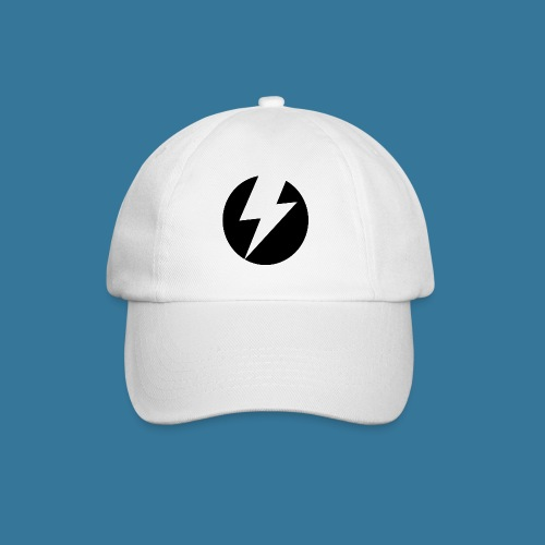 BlueSparks - Inverted - Baseball Cap