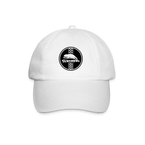 skameleon Logo - Baseballkappe